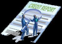 Kredit report
